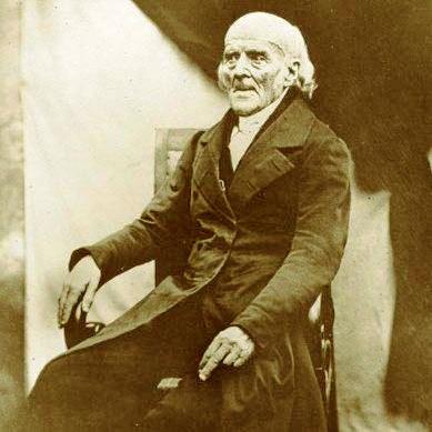 Homöopathie Samuel Hahnemann